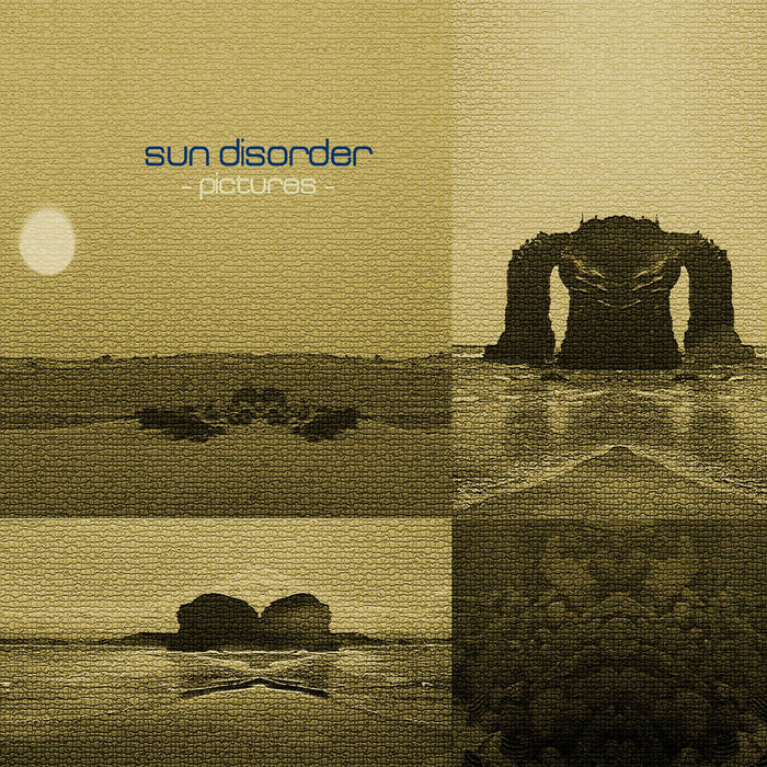 Sun Disorder cover art