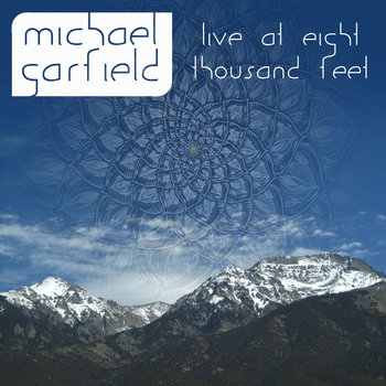 Live At Eight Thousand Feet cover art
