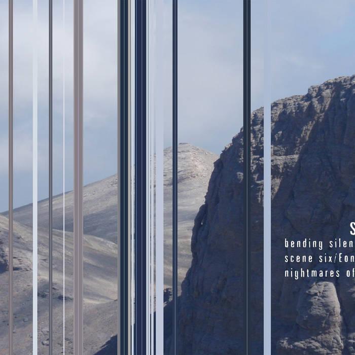 bending silence cover art