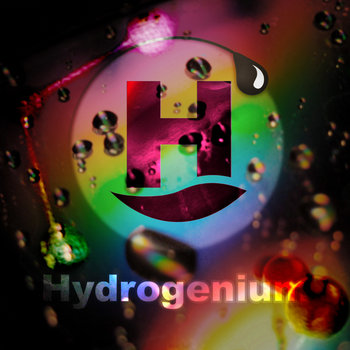 Hydrogenium cover art