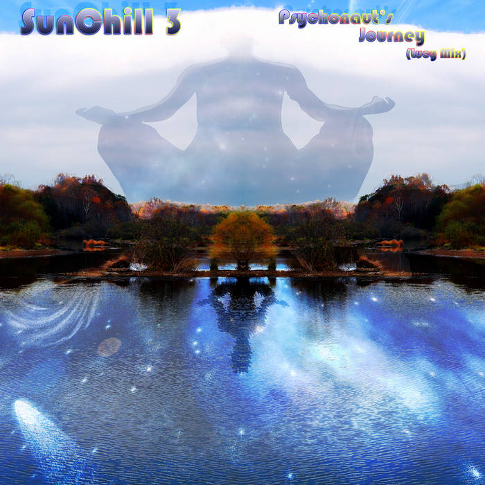 Psychonaut's Journey (Lucy Mix) cover art