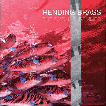 Rending Brass cover art