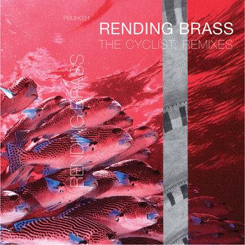 Rending Brass cover art