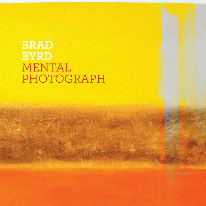 Mental Photograph cover art