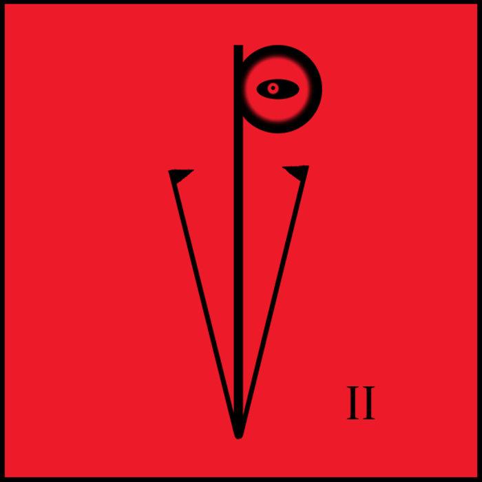 PV II cover art