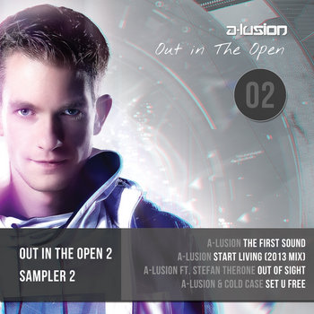 OITO 2 - Sampler 2 (Extended versions) cover art