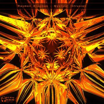 Mystical Intrusion Binaural Audio (Single) 96Khz cover art