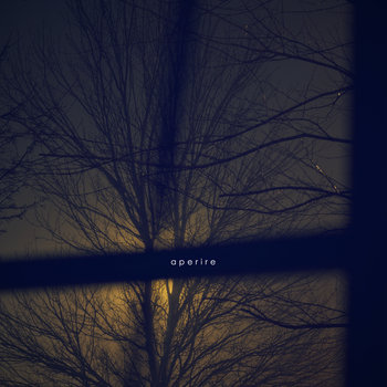 Aperire cover art