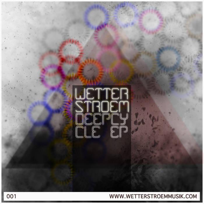 deep cycle ep cover art