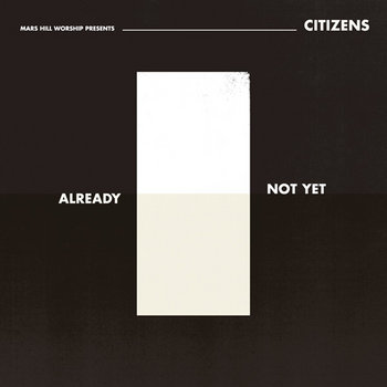 Already / Not Yet cover art