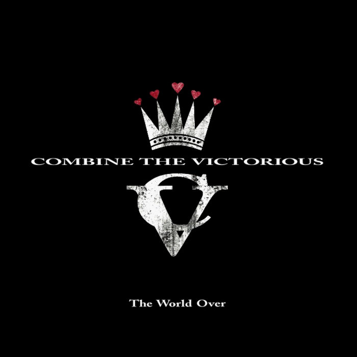The World Over cover art