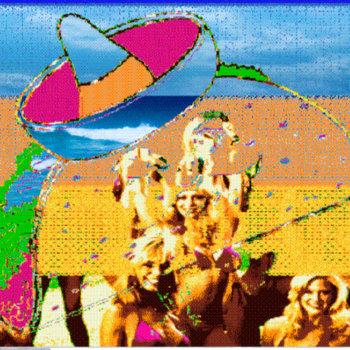 Taco Melter Man cover art