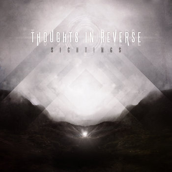 Sightings EP cover art