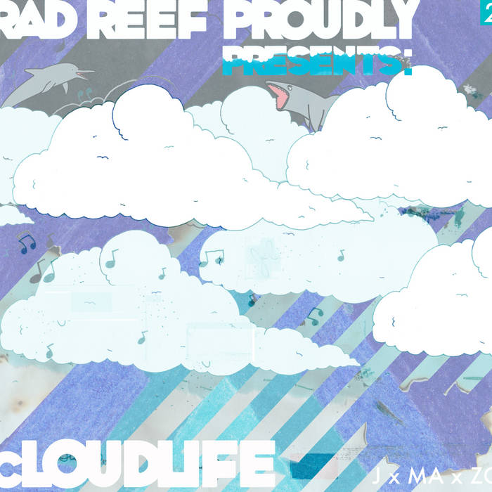 cLOUDLIFE cover art