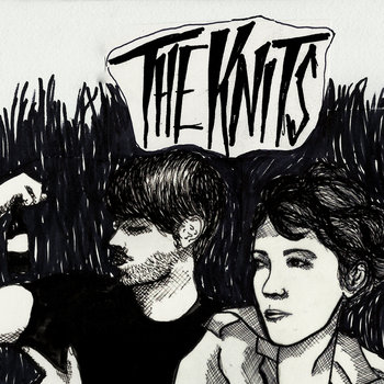 The Knits cover art