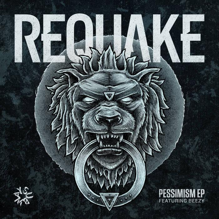 Pessimism EP cover art