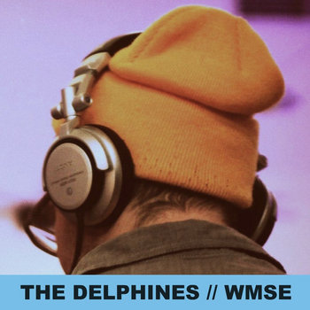 WMSE Live cover art