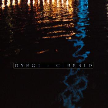 Clrkbld (Erasure Cover EP) cover art