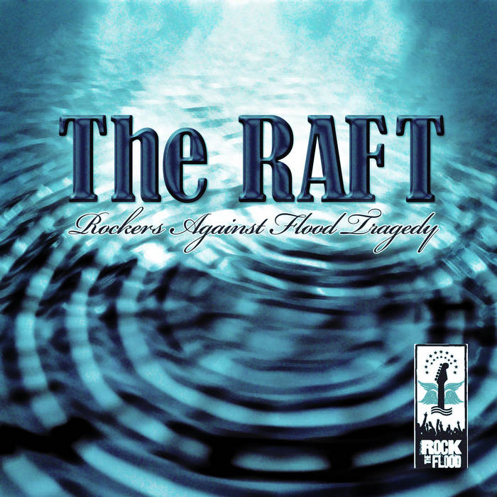 The RAFT cover art