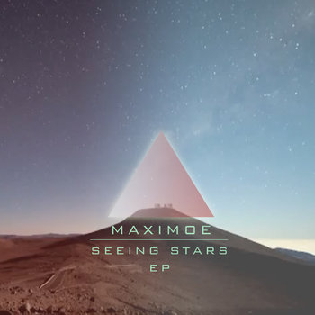 Seeing Stars EP cover art
