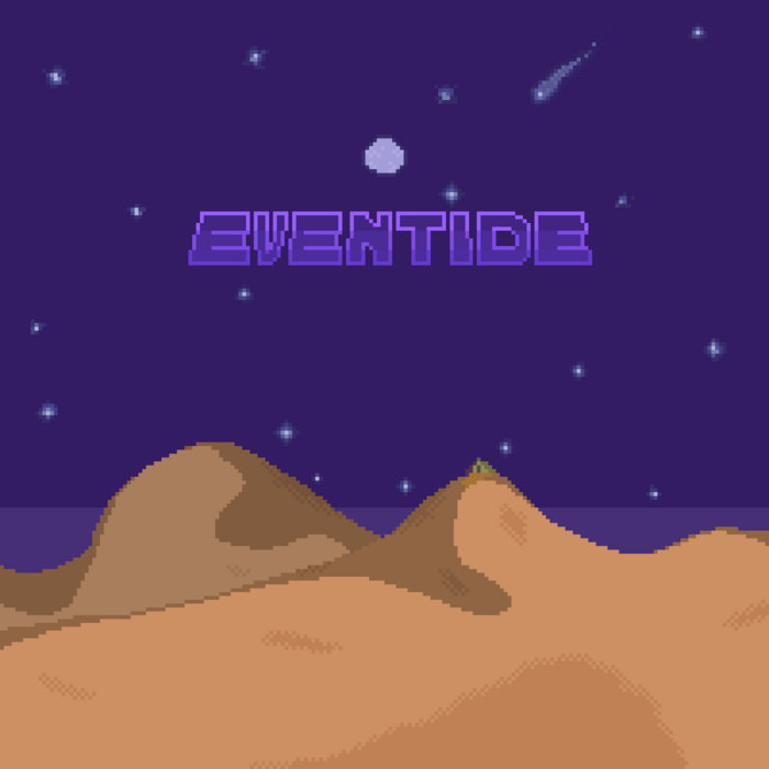 Eventide cover art