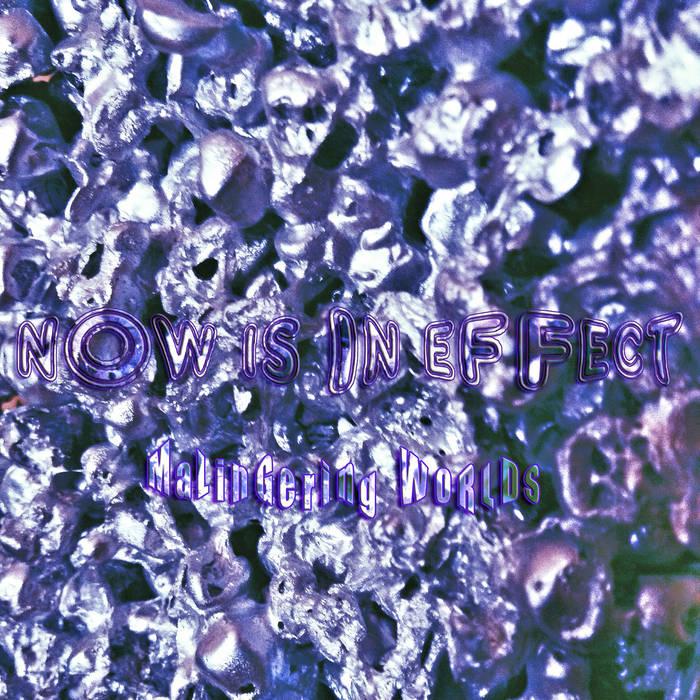 Malingering Worlds cover art