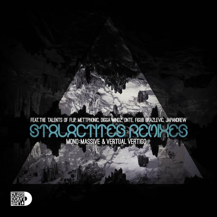 Stalactites Remixes cover art