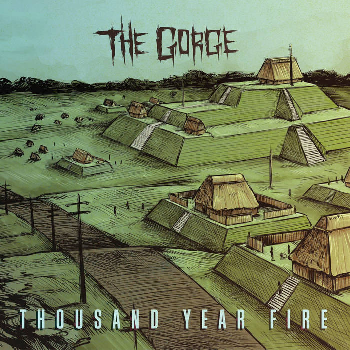 Thousand Year Fire cover art