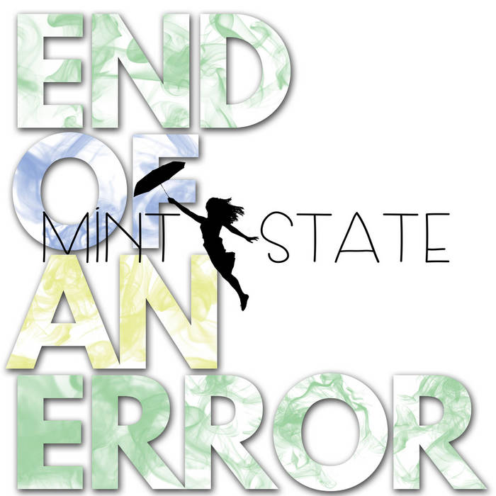 End Of An Error cover art