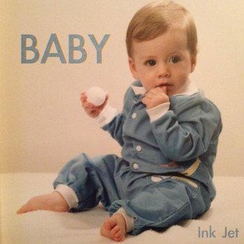Baby cover art