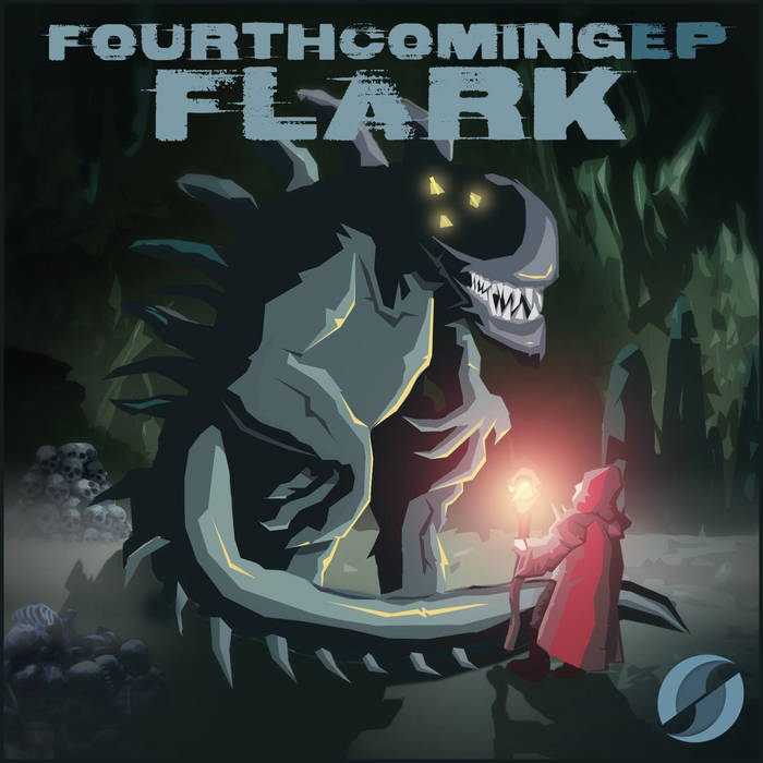 Fourthcoming EP cover art