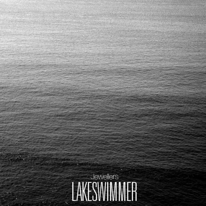 Lakeswimmer cover art
