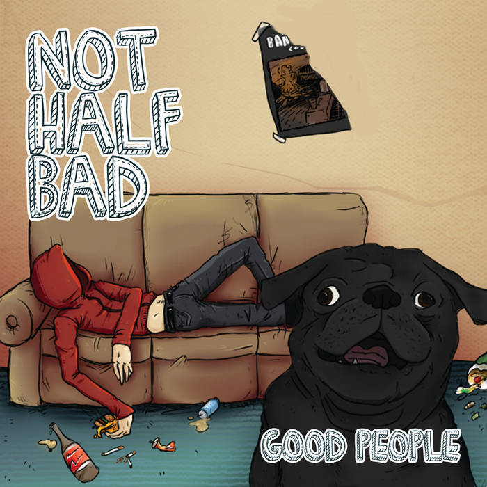 Good People cover art