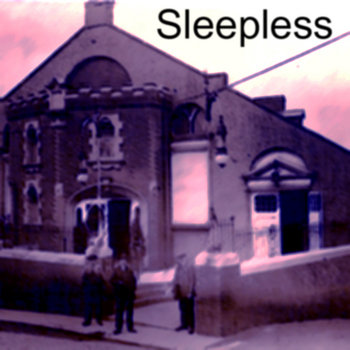 Sleepless cover art