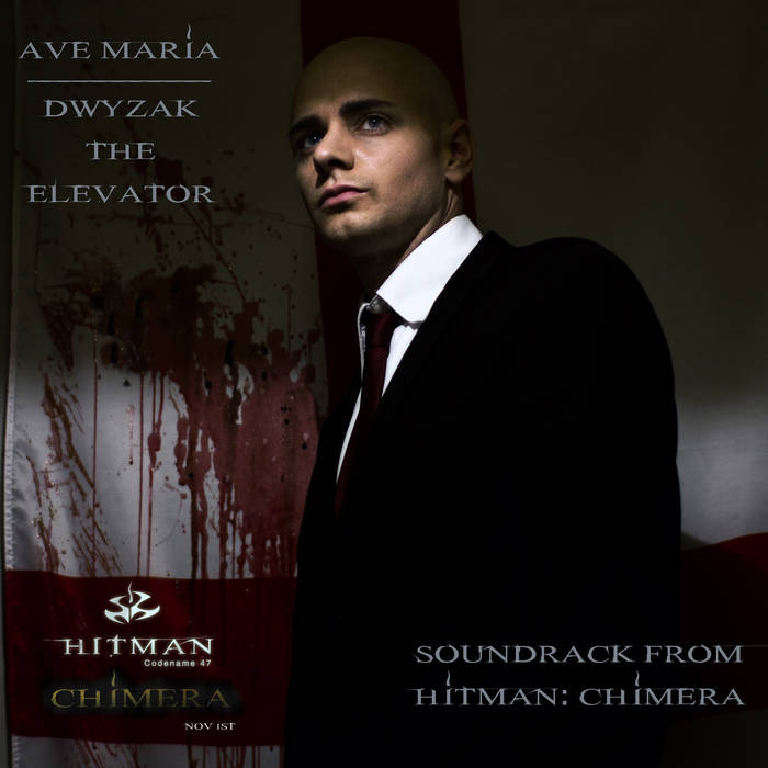 Ave Maria (Hitman Chimera Soundtrack) [feat. Joanne Bellamy] cover art