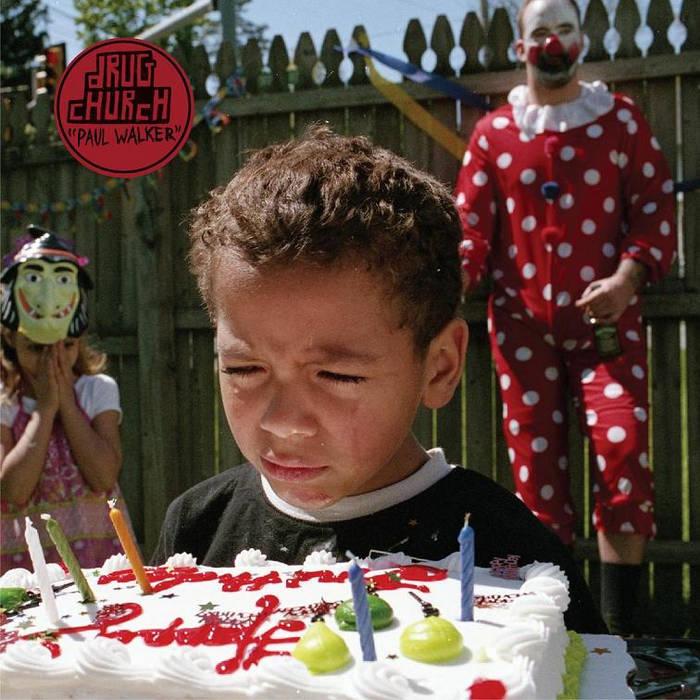 Paul Walker cover art