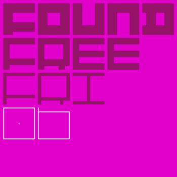 FOUND FREE FRI 06 cover art