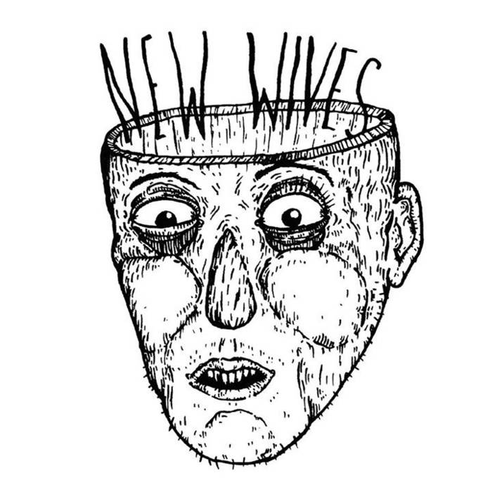 LAURELS (single) cover art