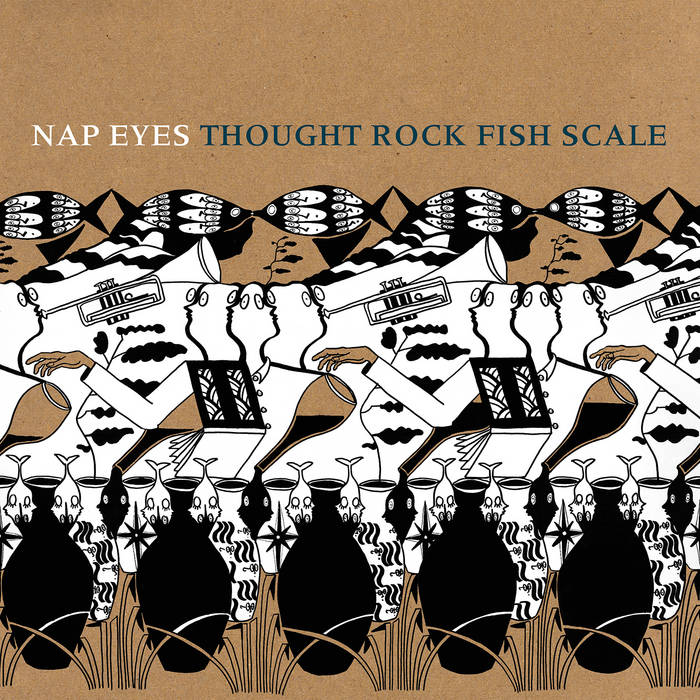 Thought Rock Fish Scale cover art