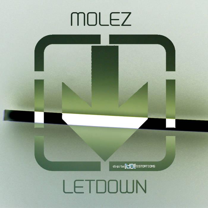 Letdown cover art