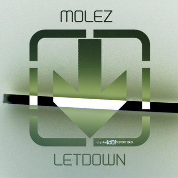 Letdown cover art