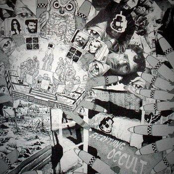 Occult Histrionics cover art