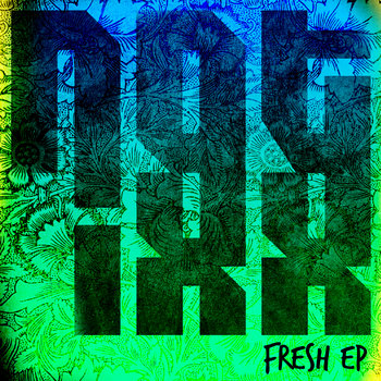 The Fresh EP cover art