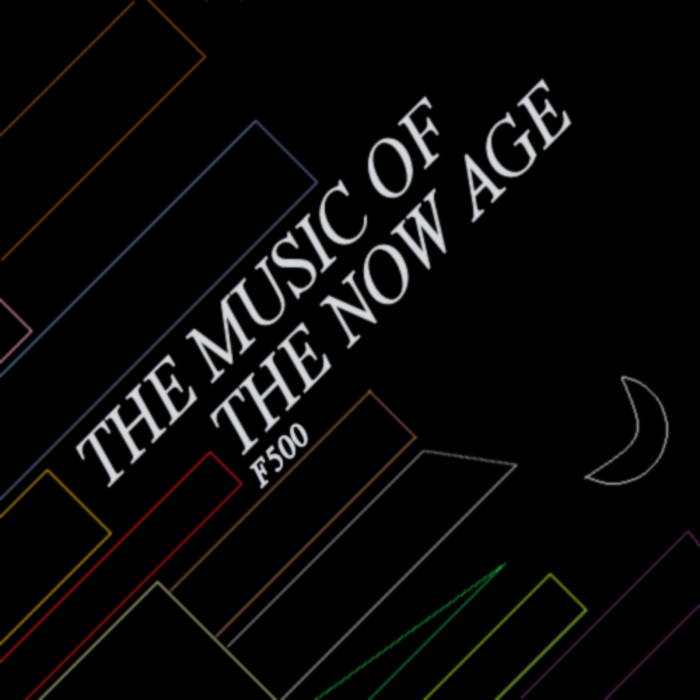 the music of the now age cover art