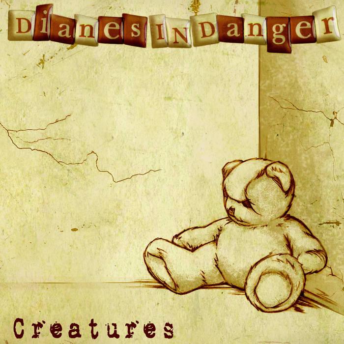 Creatures cover art