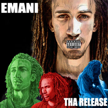 Tha Release Deluxe Edition cover art