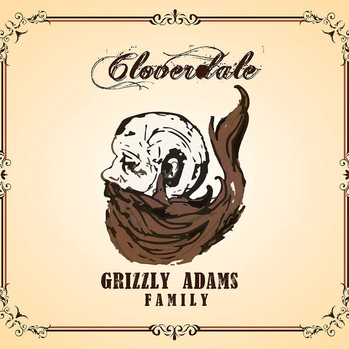 Cloverdale cover art