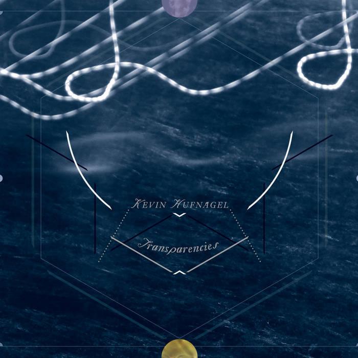 Transparencies cover art
