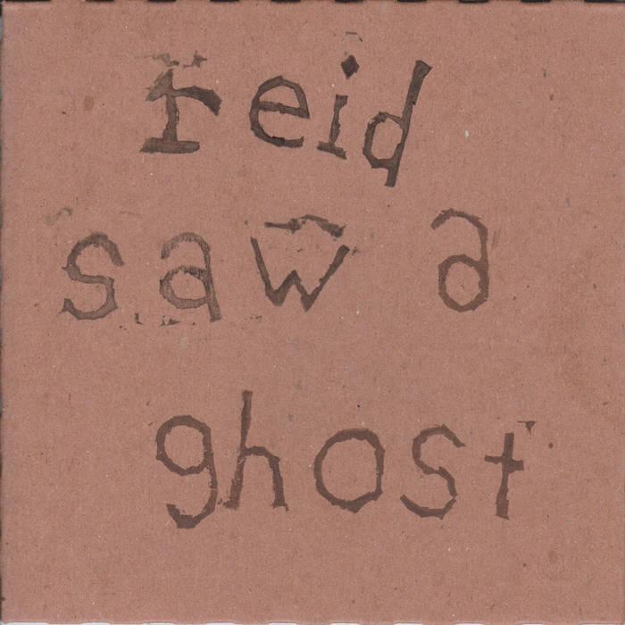 Still Haunted cover art
