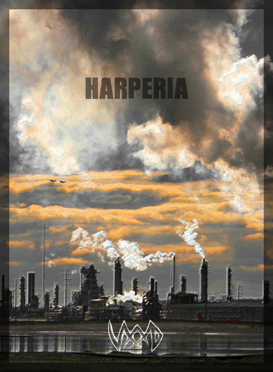 harperia
